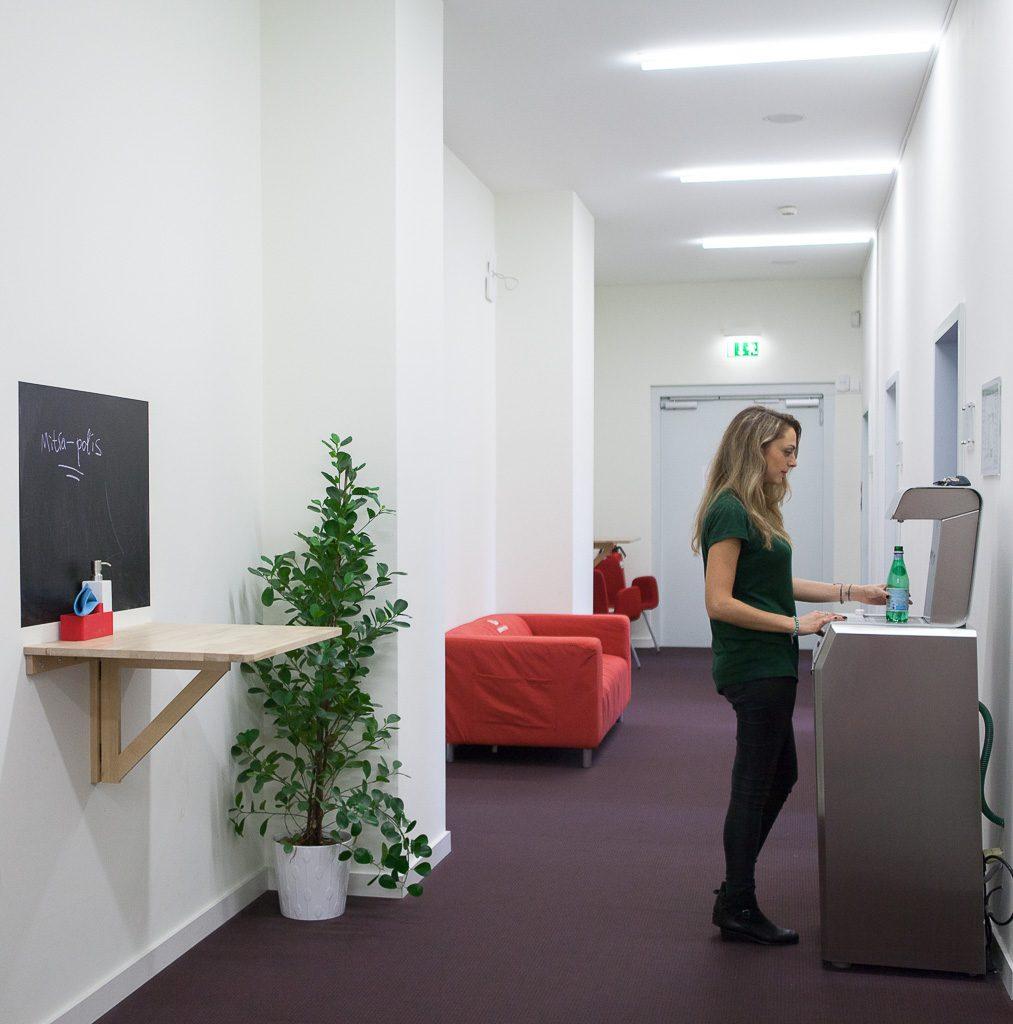 Officedropin lieferheld delivery hero Andreas Lukoschek andreasL.de 4 2 1013x1024 A Tour of Lieferheld / Delivery Heroes Berlin Office