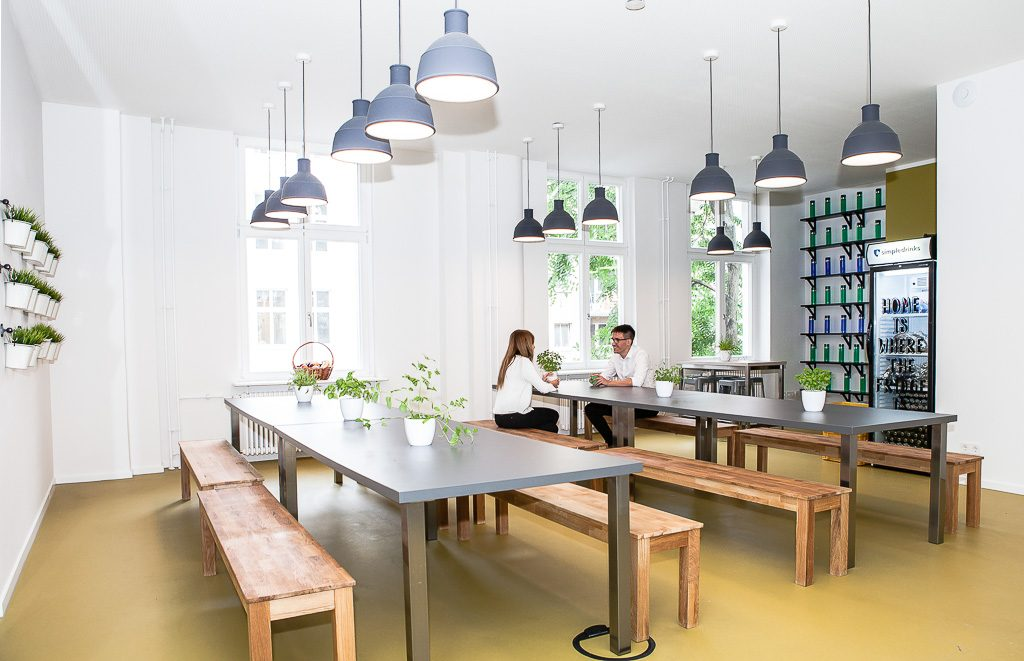 IMG 0815 1024x661 Have a Look at Schutzklicks new amazing Berlin Office