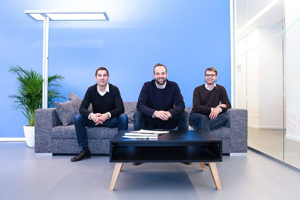 IMG 0884 1024x683 Have a Look at Schutzklicks new amazing Berlin Office