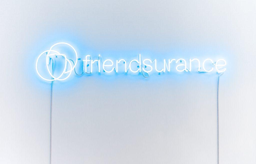 friendsurance 17 1024x654 An Inside Look at Alecto / Friendsurances Office in Berlin
