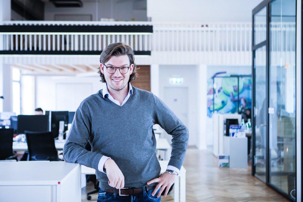 officedropin number 26 Andreas Lukoschek andreasL.de deutsche startups.de 20 1024x683 Have a Look at N26s Berlin Office