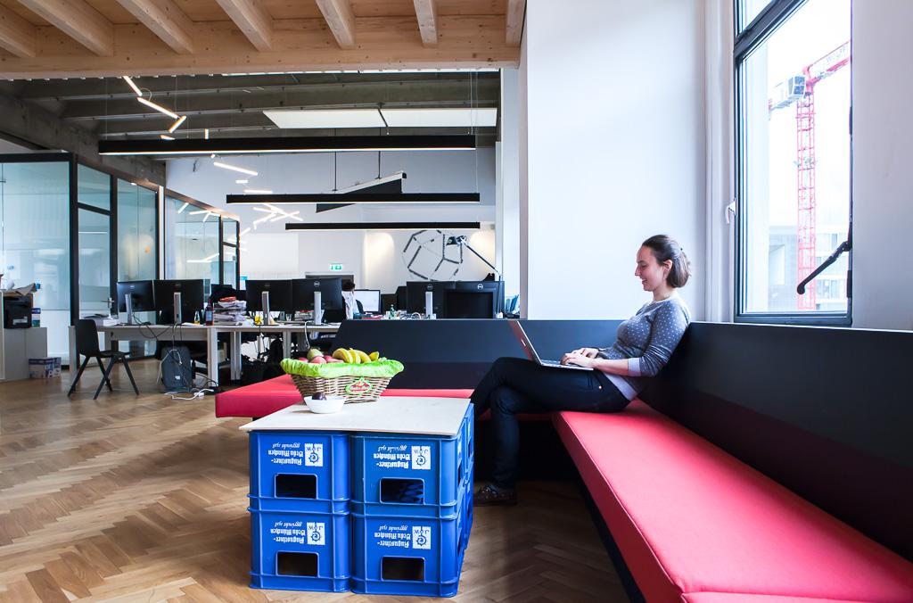 officedropin number 26 Andreas Lukoschek andreasL.de deutsche startups.de 7 1024x676 Have a Look at N26s Berlin Office