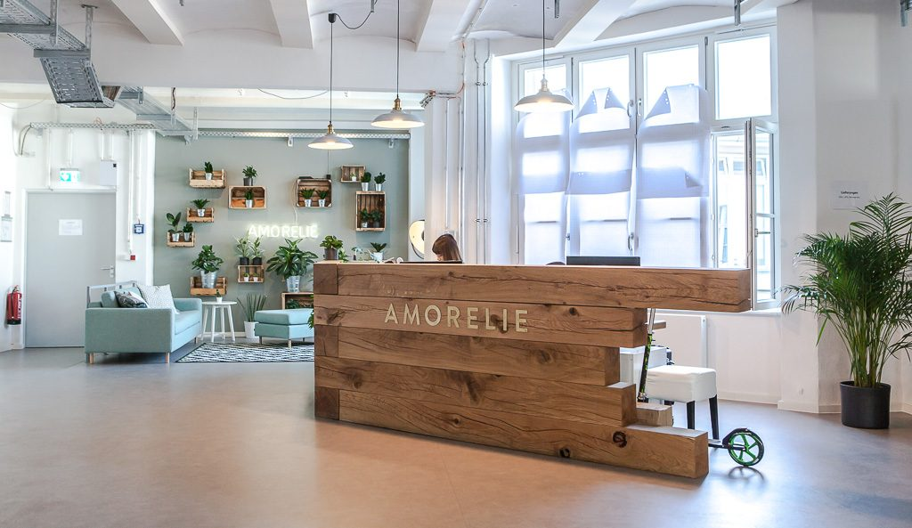Amorelie office 26 1024x593 INSIDE AMORELIES SUPER COOL OFFICE IN BERLIN