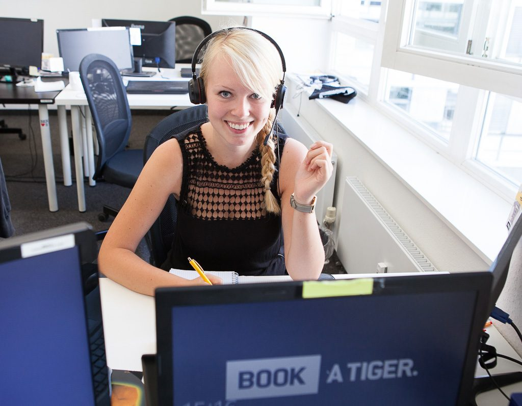 Bookatiger De a tour of book a tiger's office in berlin - office drop in