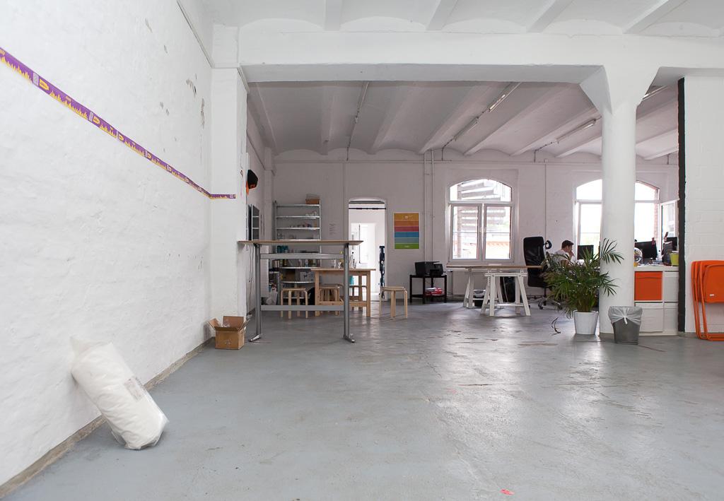 jodel 3 1024x709 Peek Inside Jodels Office in Berlin