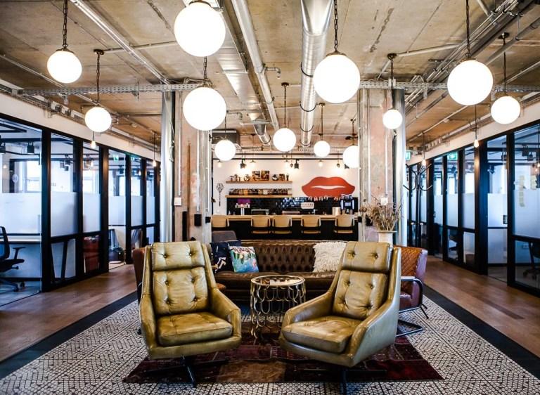 Mindspace, office space, Berlin, officedropin