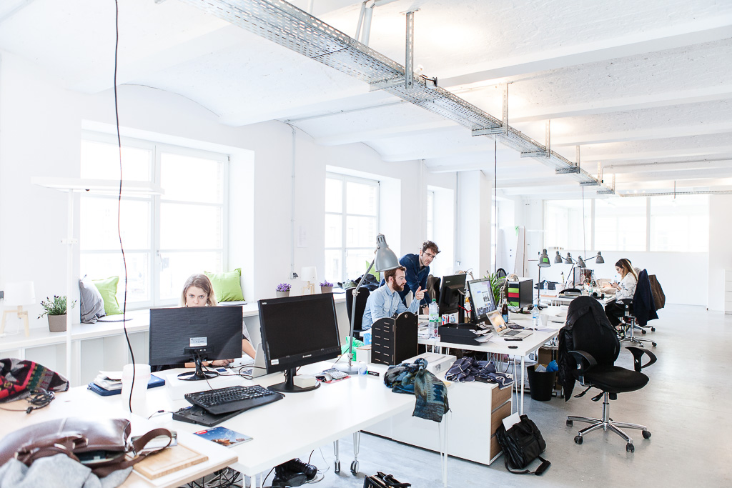officedropin home eat home Andreas Lukoschek andreasl.de 3 1024x683 Look inside the office & production of Home eat Home