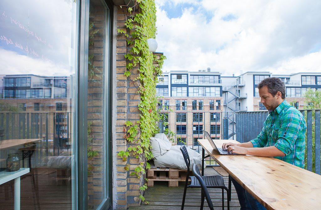ohlala 19 1024x670 A Peek Inside of OhLaLas Startup Office in Berlin