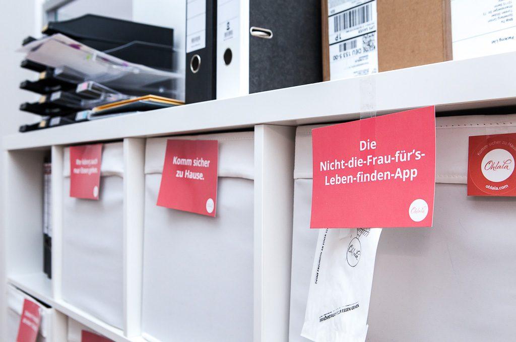 ohlala 2 1024x679 A Peek Inside of OhLaLas Startup Office in Berlin