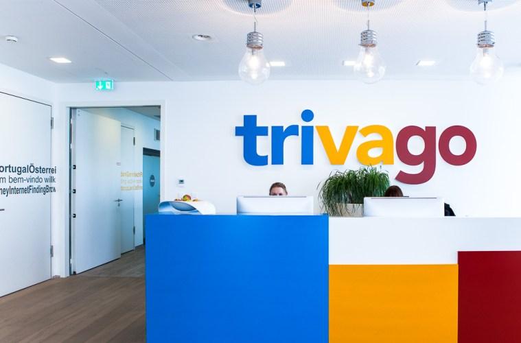 Trivago Hotel Berlin Mitte
