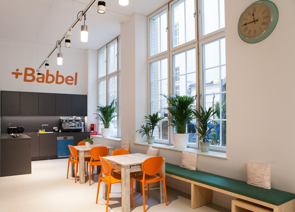 Babbel officedropin.comRAW 3 1024x738 A TOUR OF BABBELS HQ OFFICE IN BERLIN