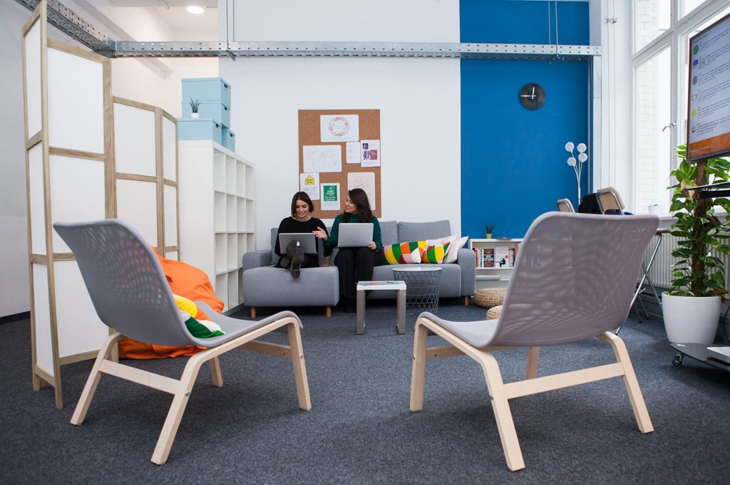 Babbel officedropin.comRAW 4 1024x681 A TOUR OF BABBELS HQ OFFICE IN BERLIN