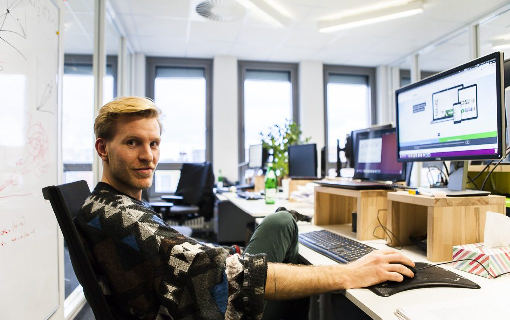 Plista office dropin 2107 1024x643 A TOUR OF PLISTAS OFFICE IN BERLIN