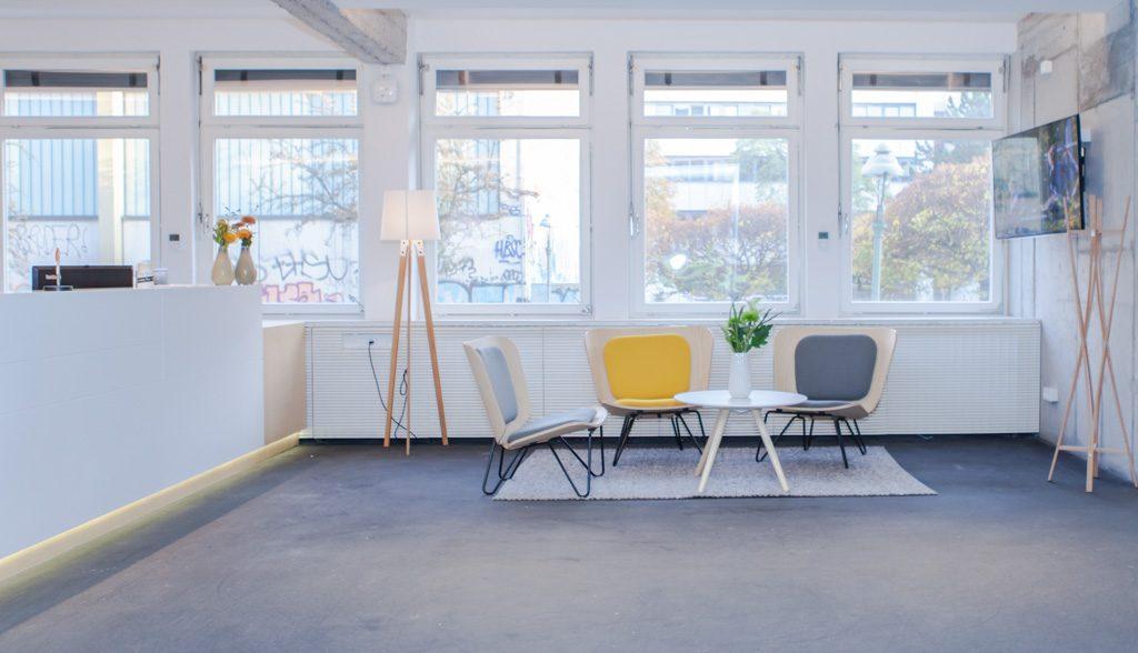 Zalando officedropin.comRAW 16 1024x588 A TOUR OF ZALANDO LOUNGES OFFICE IN BERLIN