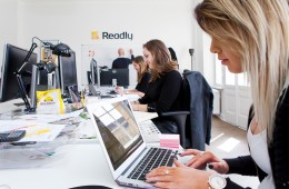Readly, Office, Officedropin.com, Germany, Berlin, Women