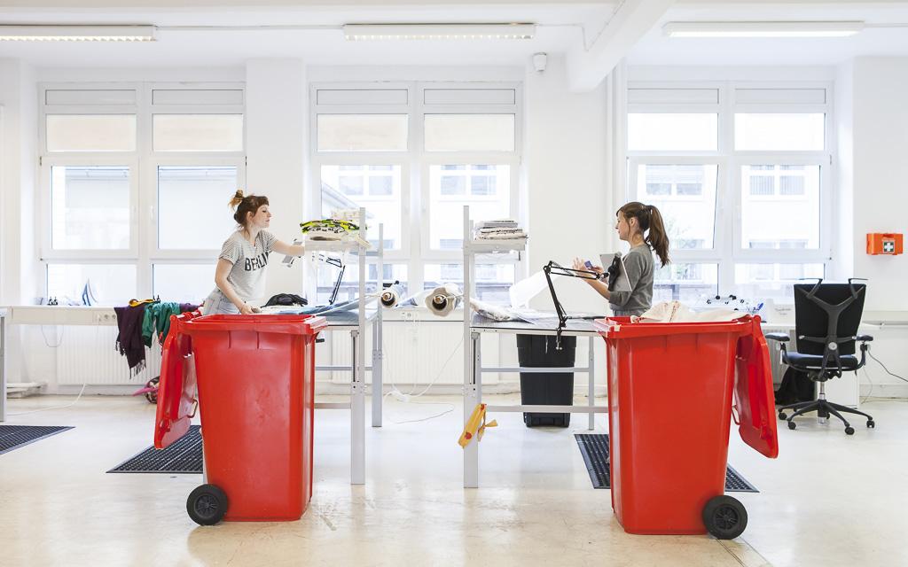 Spoonflower office officedropin 6780 1024x640 A Tour of SPOONFLOWERS OFFICE IN BERLIN