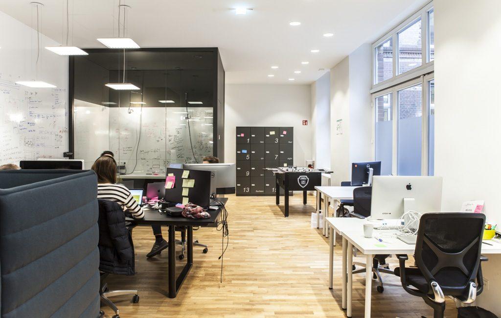 bcg digital ventures  office Officedropin 3242 1024x649 A TOUR OF BCG DIGITAL VENTURES OFFICE IN BERLIN