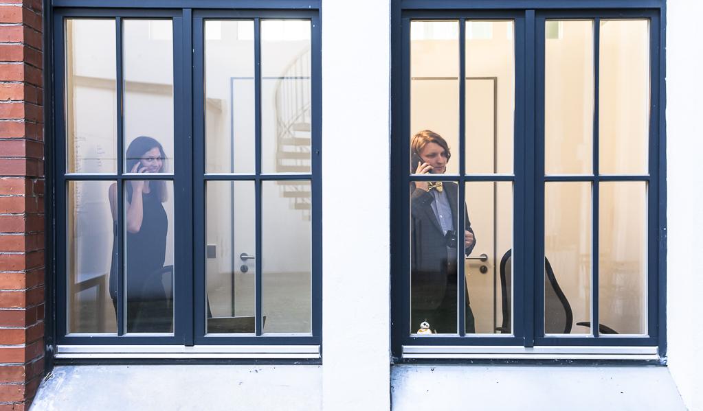 Elinvar Officedropin 9983 HAVE A LOOK AT ELINVARS OFFICE IN BERLIN