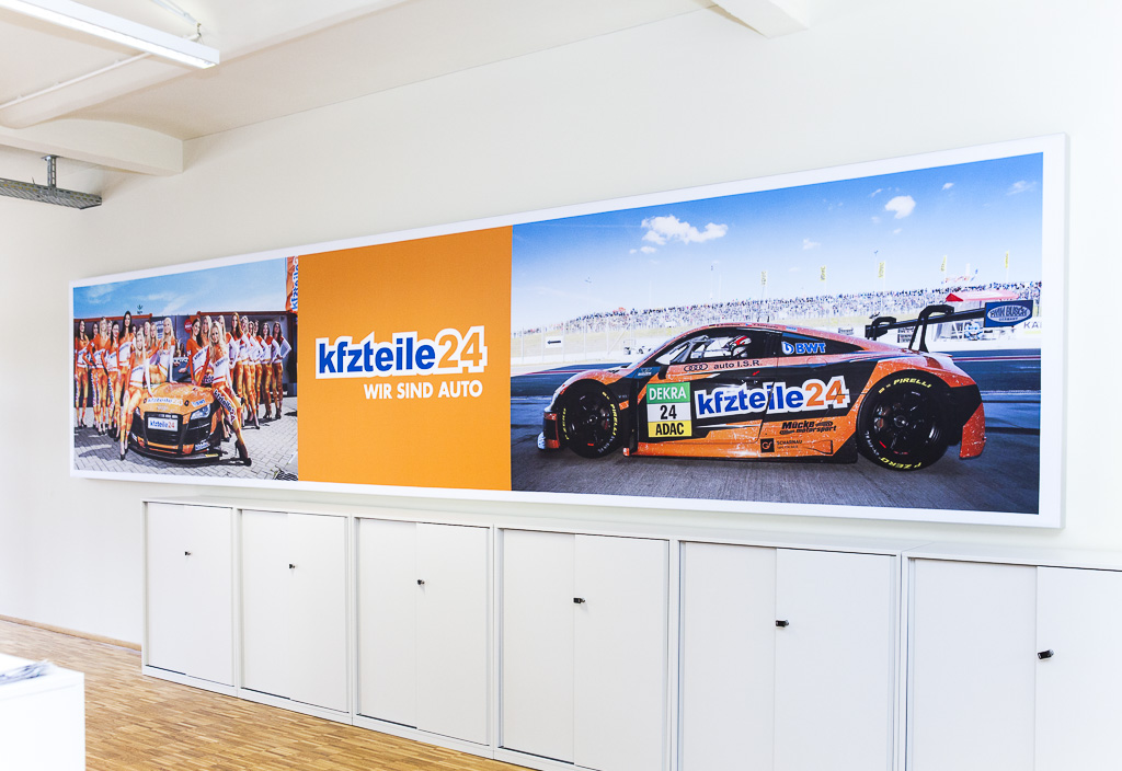 kfzteile24 Officedropin 0321 HAVE A LOOK AT KFZTEILE24s OFFICE IN BERLIN