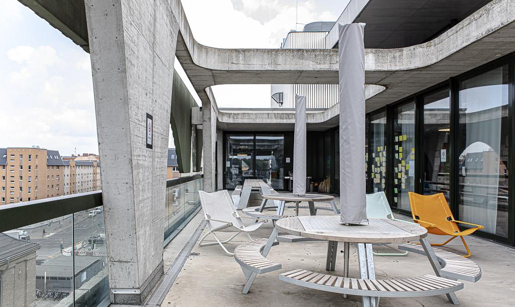 porsche officedropin 4947 A TOUR OF PORSCHE DIGITAL LAB IN BERLIN