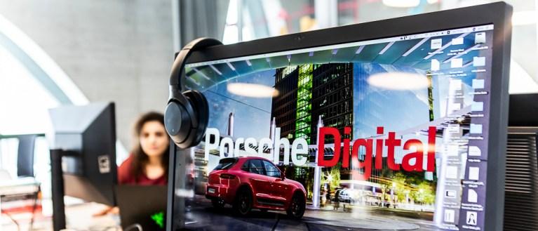 Porsche, Digital, Berlin, Germany, behind the scenes, hinter den Kulissen, Jobs, Officedropin
