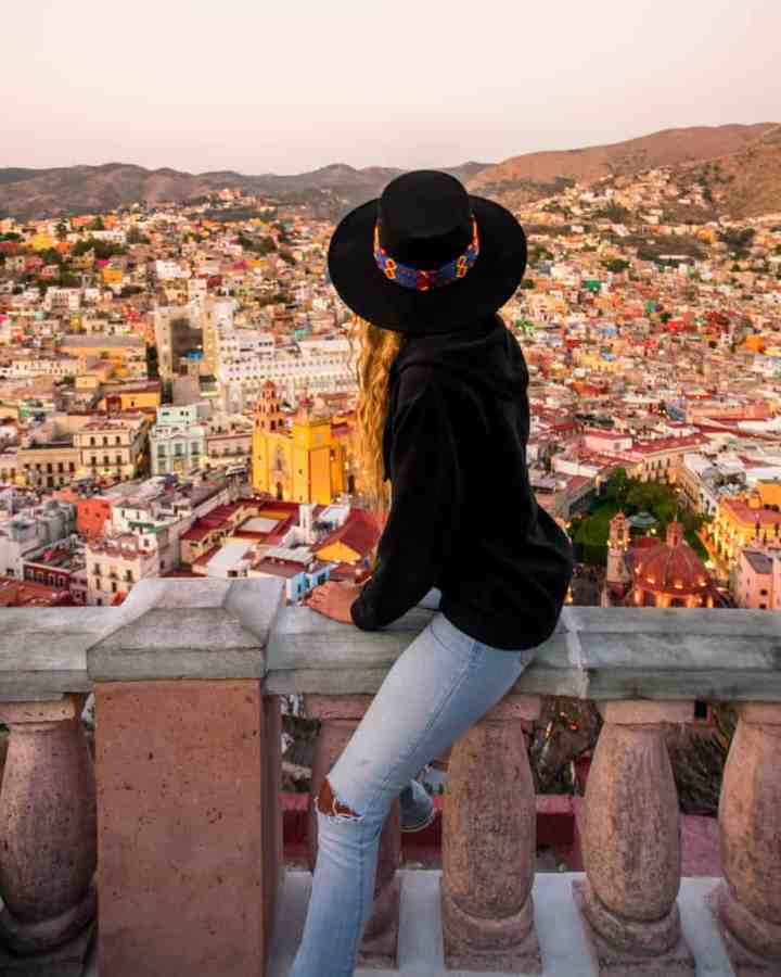 The Top 20 Places to Visit in 2020 As a Solo Traveler: Guanajuato, Mexico.