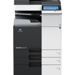 Konica Minolta C284e Office Innovation