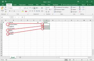 Excel VBA How To - VBA Vlookup