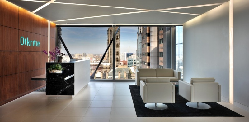 Contemporary Waiting Room Furniture