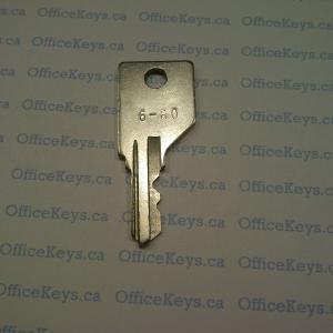 6- Key