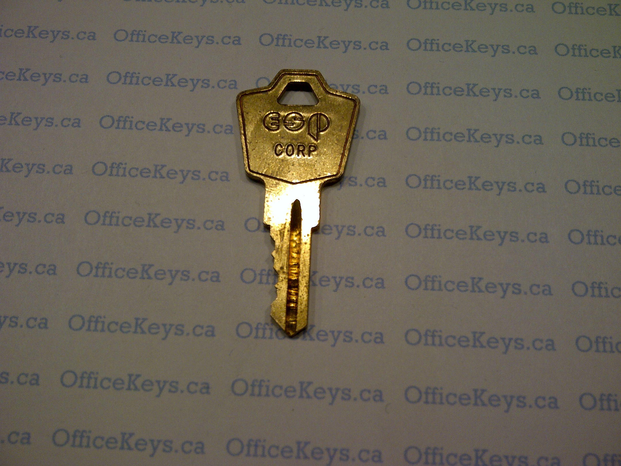 OfficeKeys.ca
