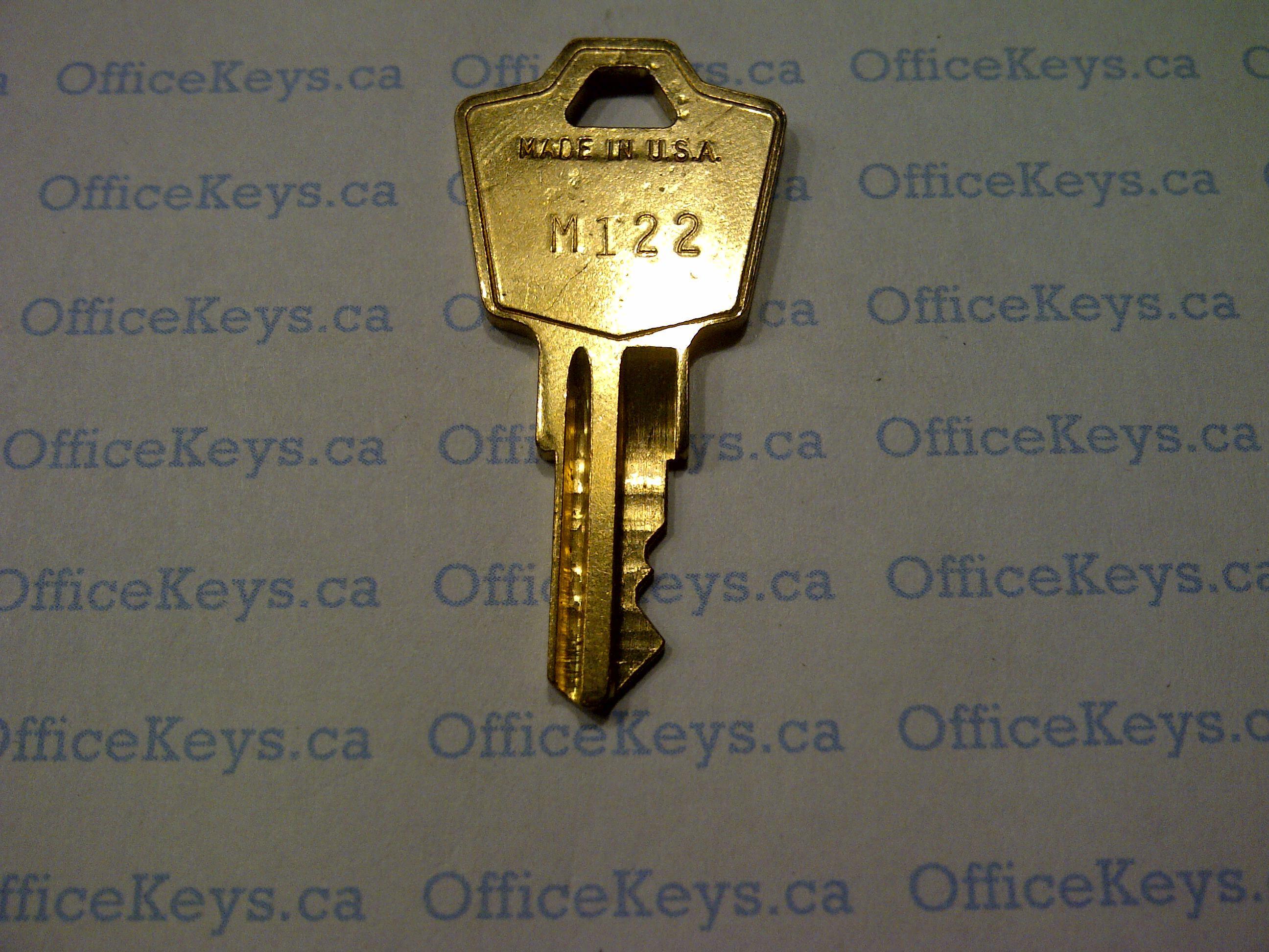 Haskell M101 M200 Series Code Keys OfficeKeys