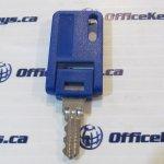A-Zum FC Master Key