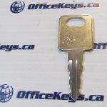 FIC 301 - 351 Series Code Keys
