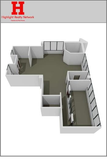 Office Space 2293 SF