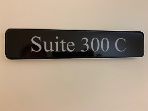 Office Space 164 SF