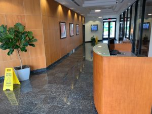6 Offices Available Palm Beach Lakes Blvd, West Palm Beach FL 33409 (w/video)