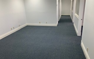 5 Offices Conference Room Reception Penthouse 2512 SF