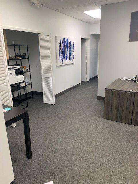 1200 SF Office Space Hillsboro Blvd, Deerfield Beach, Florida 33442