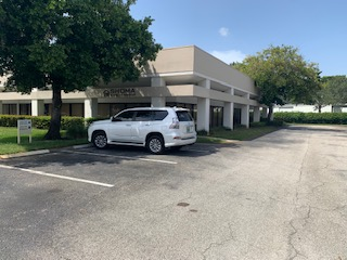 1830 SF in 1925 S Perimeter Road, Fort Lauderdale, Florida 33409