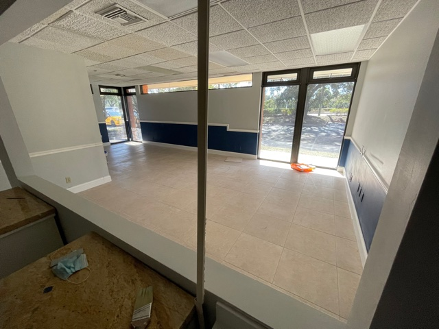 1766 SF Professional Offices in West Palm Beach, FL 33409