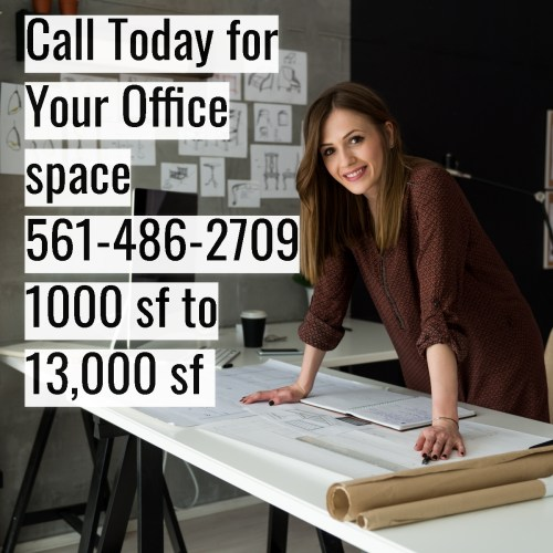 7 Office Space