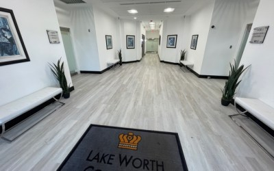 2315 SF Medical and Professional Office Space ( Lake Worth, Florida)