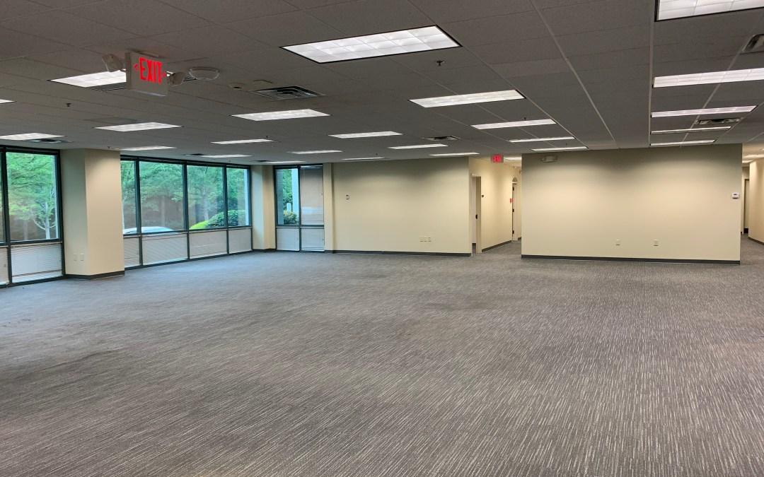 9975 SF Office Space Available in Peachtree Corners, GA