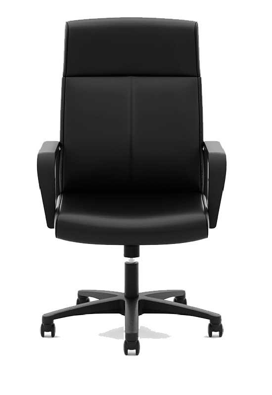 HON Baysx Leather Office Chair HON