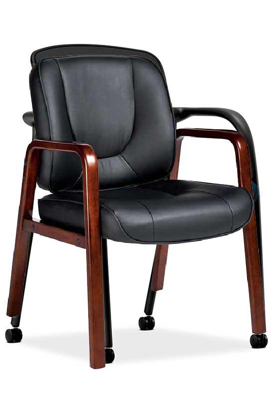 OfficesToGo OTG 11770B Office Guest Chair