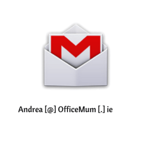 Andreal [@] officemum [.] ie