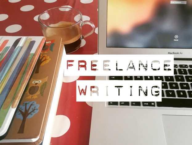 Freelance Writer Andrea Mara