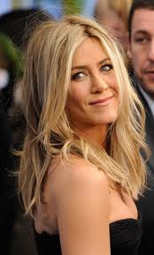 Office Mum post: Jennifer Aniston photo