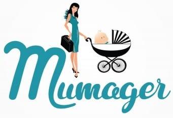 Office Mum post: Mumager logo
